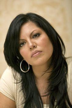 Sara Ramirez.