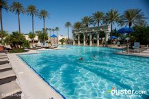 Best Hotel Pools in Los Angeles | Oyster.com -- Hotel Reviews and Photos