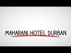 Maharani Hotel Durban | Sheer Luxury