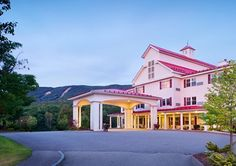 Lincoln NH hotels, Bluegreen Vacations South Mountain