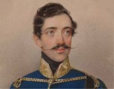 Duke Alexander of Württemberg (1804–1885), was a nephew of King Frederick I of Wurttemberg and founder of the House of Teck through a morganatic marriage.  While of no particular importance himself, he certainly influenced British history.