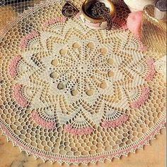 Kira scheme crochet: Scheme crochet no. 329
