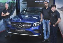 Mercedes-Benz Opens 1st Exclusive AMG Pit Stop Service in India; Will be launched across all AMG Performance Centers