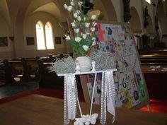 St. Antonius Abt kerk, Eindhoven. Eerste Heilige communievieringen 2015.
