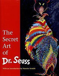 The Secret Art of Dr. Seuss