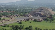 Insolitours - Teotihuacan (tours in Spanish)