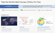 Curbing The Cost Of College: Coursera Wins Approval To Offer Online Courses For Credit For Under $200