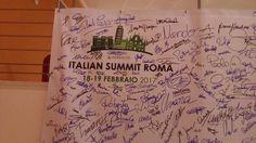 Noi andiamo a Roma ... e voi ?  ....e poi ditemi quello che volete , ma io amo questo lavoro !!!😉 Lavoro e soddisfazioni , viaggi e feste !  Chi vuole far parte del mio team ?  Carla 3453576134 anche su whatsapp  oppure clicca sul link  http://progetto-benessere.webnode.it/progetto-lavoro/