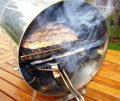 Smoking Muurikka Smoker http://www.gril-muurikka.cz/elektricky-gril-muurikka-smoker-a317