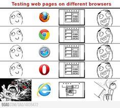 A esto te expones si quieres aprender a crear páginas web. En Ingecall, es pan de cada día.