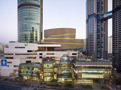 D-cube city, Seoul