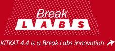 To KitKat Break Labs