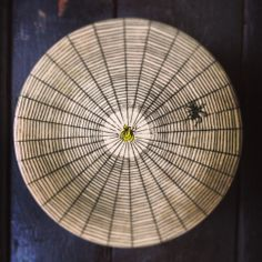 John Derian 'Spider Web' Melamine Plate