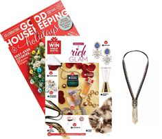 Stella & Dot in Good House Keeping! but be sure to check out our full collection.