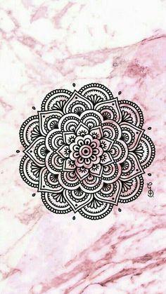 New Ideas Fruit Photography Pink - Fruit Party - Fruit Mandala Art, Mandala Drawing, Mandala Tattoo, Tier Wallpaper, Marble Wallpaper Phone, Iphone Wallpaper, Watercolor Free, Cute Wallpapers, Wallpaper Backgrounds