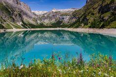 Dreierlei Gipfelerlebnisse in Fribourg Region - Reisetipps Montana, Great View, Bergen, To Go, Hiking, River, Landscape, Beautiful, Nature