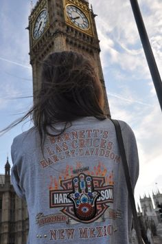 We love the beaded embellishment on the back of this Harley tee! What a cool surprise! http://www.adoreme.com