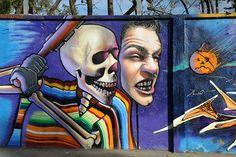 Behind The Mask Oaxaca