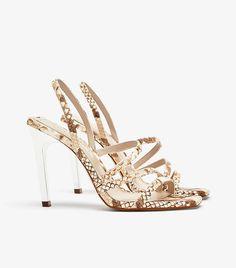 86543a264143 The £50 Zara Sandals the Fashion Crowd Is Starting to Lose It Over