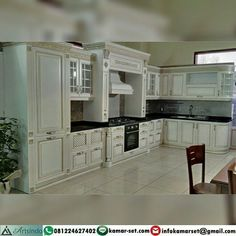 13 Gambar Kitchen Set Terbaik Kitchen Sets Kitchens Dan Modern