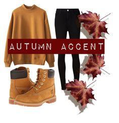 """Untitled #123"" by denisprodea-dp ❤ liked on Polyvore featuring mode, AG Adriano Goldschmied et Timberland"