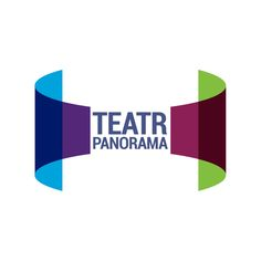 Logo Teatr Panorama