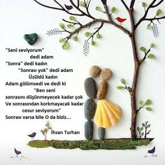 """Seni seviyorum"" dedi adam ""Sonra"" dedi kadın… – I wonder. a lot… - Bildung Islam Marriage, Marriage Proposals, Islamic Love Quotes, Photo Composition, Sweet Words, Instagram Story, Cool Words, Karma, Cool Designs"