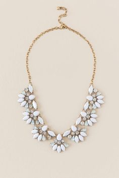 80ae393f1a12 Trista Statement Necklace  BestFineJewelry Accesorios