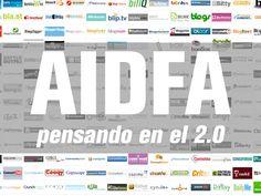 AIDFA: pensando en el mundo 2.0