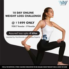 Challenge yourself with challenge and experience a whole new level of wow :) New batch from the of November. WhatsApp us at 88844 33133 to register. Worlds Of Wow, The 5th Of November, Weight Loss Challenge, Challenges, Hip Flexors, Nutrition Diet, How To Plan, 10 Days, Fitness