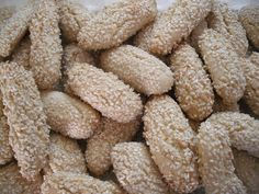 italian cookies recipes with pictures   biscotti della regina or queen s cookies is a cookie that we ate only ...