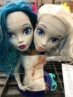 Goodwill Industries, Halloween Face Makeup
