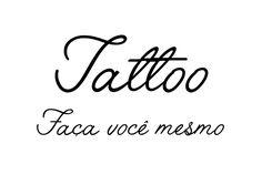 Criador Tatuagem Online. Aqui você pode facilmente criar e desenhar o seu nome para Tatuagem com vários estilos de fonte letra diferentes. Faça você mesmo.
