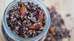 Paleo Chocolate Granola - Walking and Talking from The Merry Maker Sisters