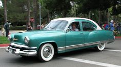 1953 Kaiser Dragon Chrysler Cars, Car Museum, Automobile Industry, Photo Archive, Old Cars, Luxury Cars, Vintage Cars, Dream Cars, Chevy