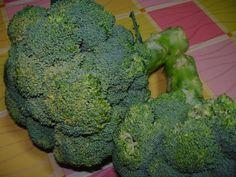 Tante ricette a base di Broccoli