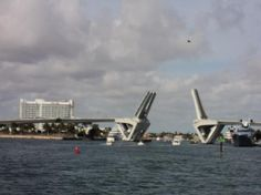 Intracoastal Waterway - Fort Lauderdale - $20 or find coupon - whole day ticket.  Reviews of Intracoastal Waterway - TripAdvisor