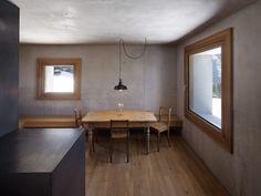 Marte.Marte Architekten, Marc Lins · Mountain cabin in Laternser valley