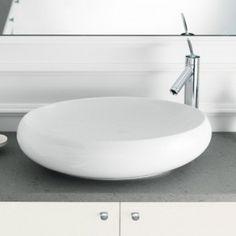 Διαλέγοντας νιπτήρα για το μπάνιο | Small Things Bathroom Sink Design, Modern Bathroom Sink, Bathroom Sinks, Home Decor, Pebble Stone, Bath, Decoration Home, Vanity Tops, Room Decor