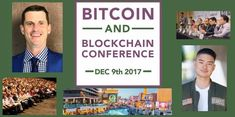 User Group Meetup and Bitcoin Conference Las Vegas, NV. December 9th.