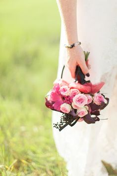 //Top qualité Farbmix vieux rose//rose//violet Roses têtes 7,5 cm 6 St