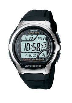 Shop Casio Mens WV58A-1AV Waveceptor Atomic Digital Watch online at lowest price in india and purchase various collections of Sport Watches in Casio brand at grabmore.in the best online shopping store in india