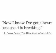 breaking...
