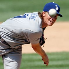 Dodgers search for starters to follow Clayton Kershaw, Zack Greinke