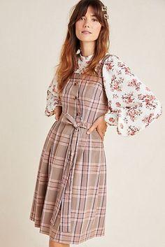 Gal Meets Glam Shiloh Off-The-Shoulder Mini Dress | Anthropologie Only Fashion, Boho Fashion, Autumn Fashion, Fashion Trends, Fashion Hacks, Gothic Fashion, Maxi Wrap Dress, Floral Maxi Dress, Boho Outfits