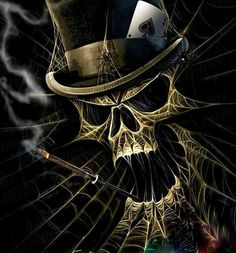 Wicked Skull
