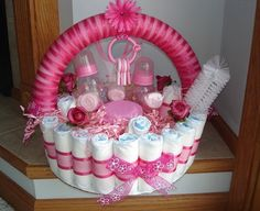 How Amazing are These Baby Shower Gift Ideas - http://www.stylishboard.com/how-amazing-are-these-baby-shower-gift-ideas/