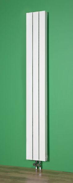 Trend aluminium vertical radiator