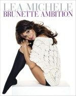 Enter for a Chance to Win Brunette Ambition by Lea Michele