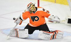 Ron Hextall and the Flyers stuck with Michal Neuvirth now = As the NHL's regular seasons comes to a close, the Philadelphia Flyers find themselves in quite a quandary. The team's goaltending tandem of Steve Mason and Michal Neuvirth were nothing short of terrible in the 2016-17 season, and general manager Ron Hextall doesn't appear to…..
